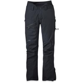 Outdoor Research W's Iceline Pants 001-Black